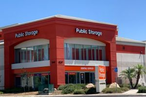 Photo of Public Storage - Spring Valley - 1247 Sweetwater Road