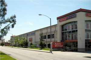 Photo of Public Storage - Azusa - 791 S Azusa Ave