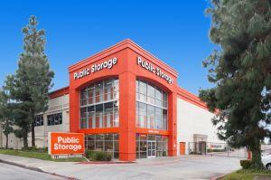 Public Storage - Azusa - 791 S Azusa Ave