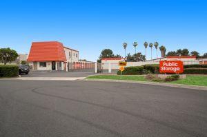 Photo of Public Storage - Tustin - 14861 Franklin Ave