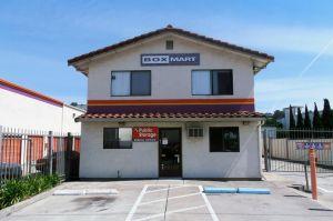 Public Storage - Hayward - 29824 Mission Blvd