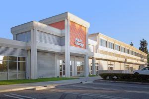 Photo of Public Storage - Santa Ana - 2200 E McFadden Ave