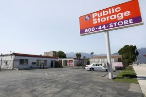 Photo of Public Storage - Monrovia - 2105 South Myrtle Ave