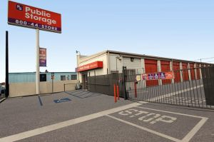 Photo of Public Storage - Downey - 12245 Woodruff Ave