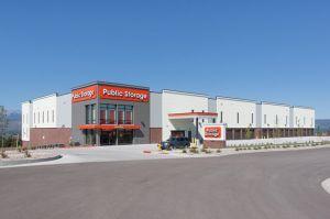 Public Storage - Colorado Springs - 3601 Blue Horizon View Dr