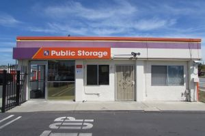 Photo of Public Storage - San Jose - 231 W Capitol Expressway