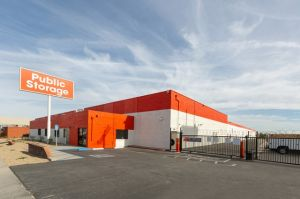 Photo of Public Storage - Harbor City - 24180 Vermont Ave