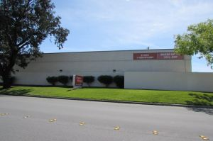 Photo of Public Storage - Fremont - 42101 Albrae Street