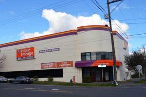 Photo of Public Storage - Seattle - 3600 Stone Way North