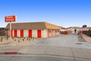 Photo of Public Storage - Redwood City - 1498 Oddstad Drive