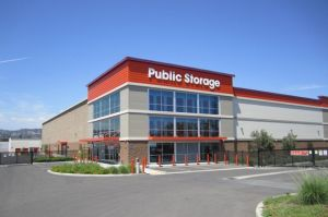 Public Storage - La Habra - 999 E Lambert Road