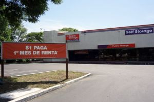 Photo of Public Storage - Concord - 2350 Monument Blvd