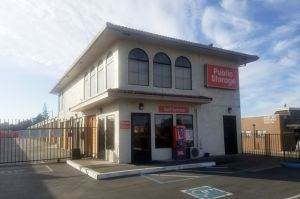 Photo of Public Storage - Castro Valley - 2445 Grove Way
