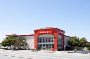 Photo of Public Storage - San Pablo - 3255 San Pablo Dam Road