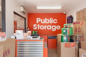 Public Storage - San Francisco - 2587 Marin Street