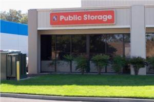Public Storage - Concord - 1870 Arnold Industrial Place