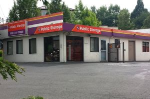 Photo of Public Storage - Tigard - 13473 SW Pacific Hwy