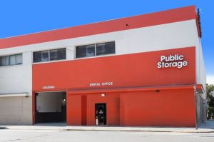 Public Storage - San Francisco - 190 10th Street