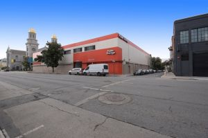 Public Storage - San Francisco - 190 10th Street