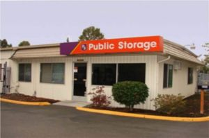 Photo of Public Storage - Renton - 2233 E Valley Rd