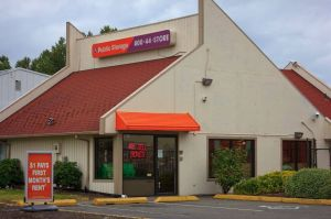 Photo of Public Storage - Puyallup - 4015 S Meridian