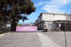 Public Storage - South San Francisco - 1 Oyster Point Blvd