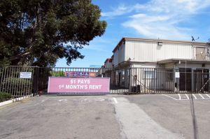 Photo of Public Storage - South San Francisco - 1 Oyster Point Blvd