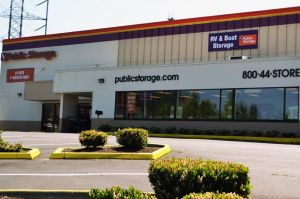 Photo of Public Storage - Kirkland - 12249 NE 124th Street