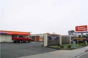 Public Storage - Chula Vista - 2317 Main Street