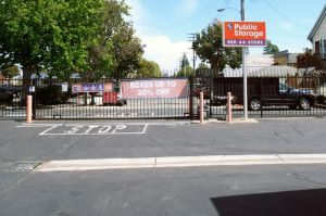 Photo of Public Storage - Alameda - 1829 Webster Street