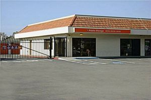 Photo of Public Storage - San Lorenzo - 15951 Hesperian Blvd