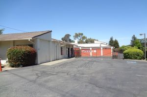 Photo of Public Storage - San Rafael - 380 Merrydale Road