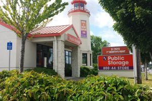 Photo of Public Storage - Tigard - 15700 SW Pacific Hwy