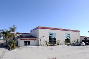 Photo of Public Storage - Montclair - 5587 Holt Blvd