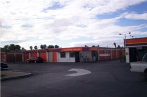Photo of Public Storage - Las Vegas - 4300 Boulder Hwy