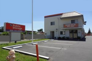 Photo of Public Storage - Carmichael - 7640 Fair Oaks Blvd