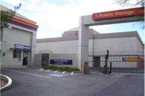 Photo of Public Storage - Las Vegas - 1204 S Valley View Blvd