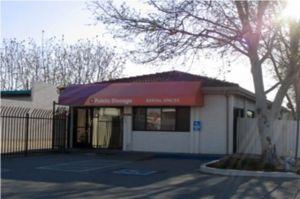 Public Storage - Sacramento - 311 N 16th Street