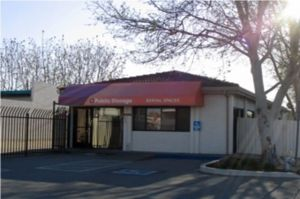 Photo of Public Storage - Sacramento - 311 N 16th Street