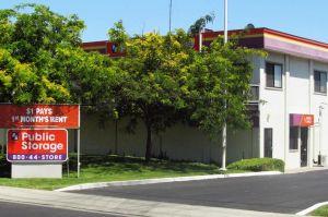 Photo of Public Storage - Livermore - 5055 Southfront Road