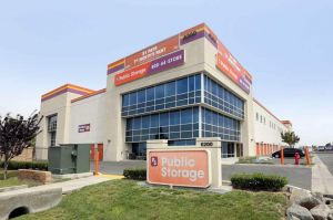 Photo of Public Storage - San Diego - 6200 Miramar Road