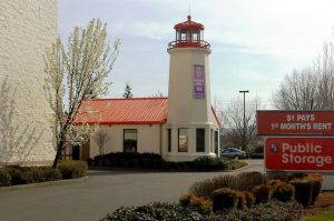 Photo of Public Storage - Beaverton - 16851 NW Cornell Road