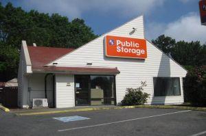 Photo of Public Storage - Seattle - 9200 Olson Place SW