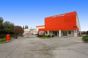 Photo of Public Storage - Santa Clara - 3033 Lafayette St