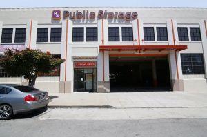 Public Storage - San Francisco - 99 S Van Ness Ave