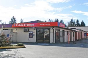 Public Storage - Edmonds - 23010 Highway 99