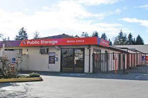 Photo of Public Storage - Edmonds - 23010 Highway 99