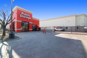 Photo of Public Storage - Pico Rivera - 8340 Washington Blvd