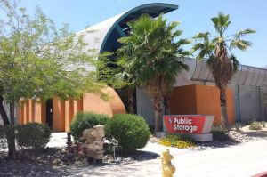 Photo of Public Storage - Palm Springs - 1000 S Gene Autry Trail