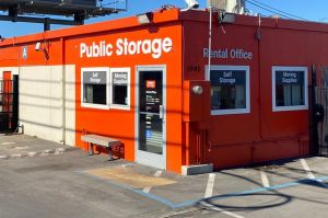 Photo of Public Storage - East Palo Alto - 1985 E Bayshore Road